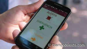 Avanzan en un sistema de alarma comunitaria en San Martín - tiempodeleste.com