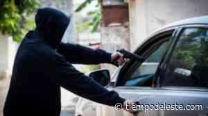San Martín: amenazaron a una mujer con un arma de fuego y le robaron el auto - tiempodeleste.com