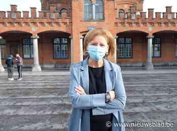 Aalst verplicht mondmaskers in hele bebouwde kom, maar schreef amper 53 boetes uit
