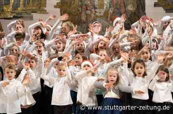 Spendenaktion Hilfe für den Nachbarn - 50 Jahre Hilfsaktion – eine unglaubliche Erfolgsgeschichte - Stuttgarter Zeitung
