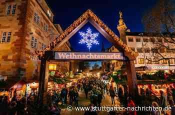 Adventszeit in der Corona-Pandemie: Denken wir den Advent neu! - Stuttgarter Nachrichten