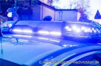 Vorfall in Stuttgart - Statt Geldrückgabe mit Machete bedroht und verletzt - Stuttgarter Nachrichten