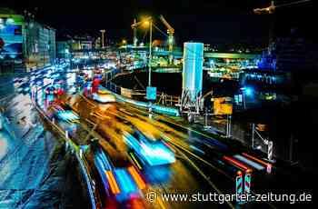 OB-Wahl in Stuttgart: Ein Wahlkampf mit Überraschungen - Stuttgarter Zeitung