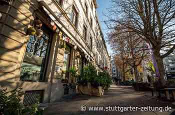 Corona-Krise in Stuttgart: Unsicherheit schlaucht die Wirte - Stuttgarter Zeitung