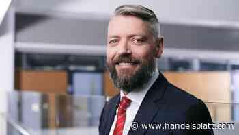 Regionalbörse: Alexander Höptner verlässt die Börse Stuttgart - Handelsblatt
