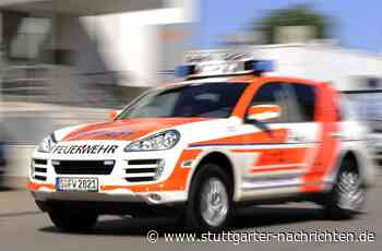 Unfall in Stuttgart-Ost - Fußgänger von Auto erfasst und schwer verletzt - Stuttgarter Nachrichten
