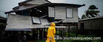 Ouragans en Amérique centrale: plus de 200 morts et des millions de dollars de dégâts