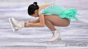Watch the ISU Figure Skating Grand Prix of Japan