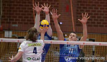 Friedrichshafen steht im Halbfinale des DVV Pokals - volleyballer.de - Das Volleyball-Portal