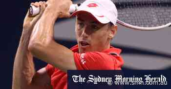 Millman proud he took US Open plunge in a year he'll never forget