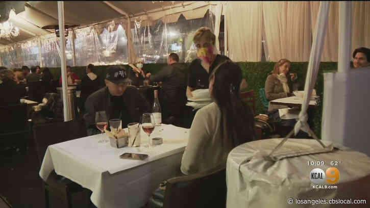 Pasadena Restaurants Provide Thanksgiving Dining Option For Families, Despite LA County Ban