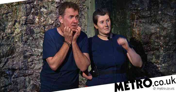 I'm A Celebrity 2020 recap: Shane Richie and Hollie Arnold win four meals as Giovanna Fletcher appointed leader
