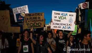 Realizarán protestas en Santa Rosa de Cabal por proyectos hidroeléctricos - Caracol Radio