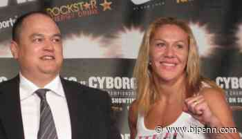 Scott Coker calls Cris Cyborg the female Mike Tyson, wants Amanda Nunes rematch - BJPENN.COM