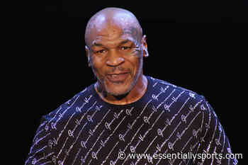 "Mike Tyson Labels Tyson Fury as ""the Messiah"" of the People - EssentiallySports"