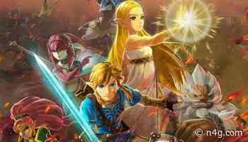 Hyrule Warriors: Age of Calamity review - Wildly Breathless - TechStomper