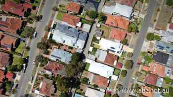 After a lull during the pandemic, WA's property market is set to bounce back in a massive way
