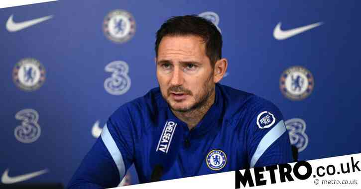 Frank Lampard admits he 'relies' on role models Thiago Silva and Olivier Giroud in Chelsea dressing room