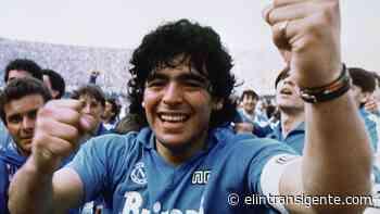 Desde Villa Fiorito hasta Bangladesh: la historia de Diego Maradona que no tuvo fronteras - El Intransigente