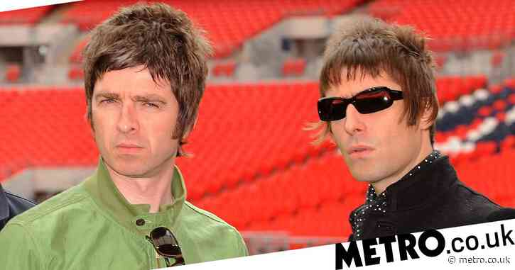 Liam Gallagher suggests ending feud with brother Noel by going head to head on Great British Bake Off