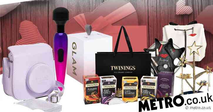 60 Christmas gifts for your girlfriend