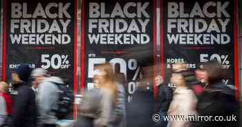 Black Friday 2020 - all the best deals from major retailers and latest news