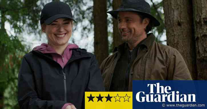 Virgin River review – guilt and intrigue in a grownup Dawson's Creek