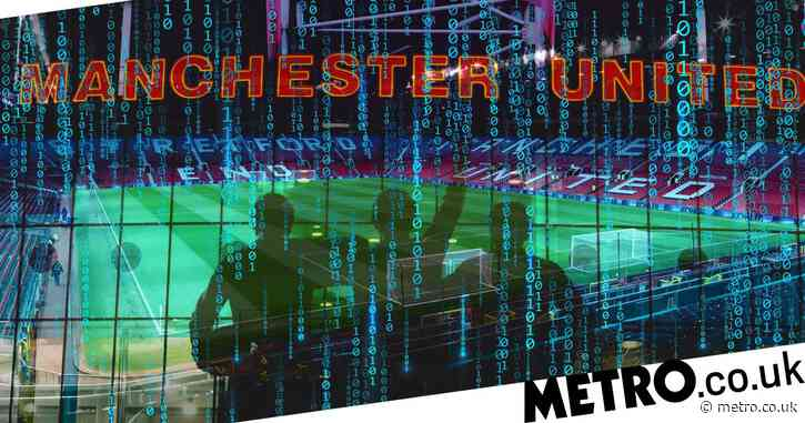 Cyber hackers holding Manchester United to ransom 'for millions'