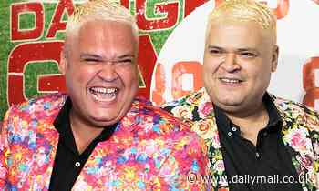 Celebrity Big Brother's Heavy D has fundraiser set up in his memory