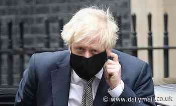 Boris Johnson 'overruled calls from Michael Gove to put London in Tier 3'