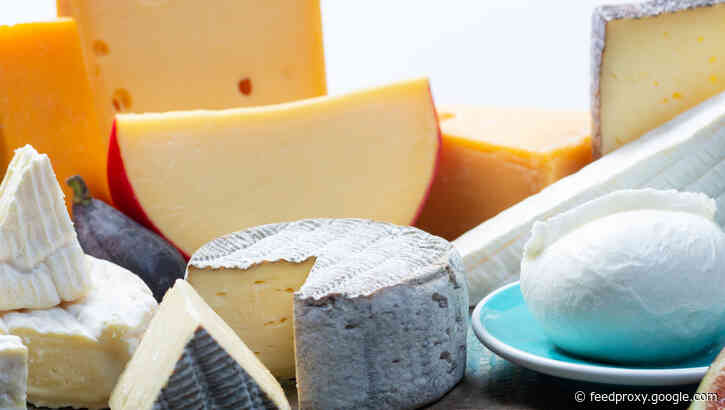 Norway finds E. coli in raw milk products