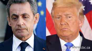How the legal troubles of a former French president could be a blueprint for Trump's
