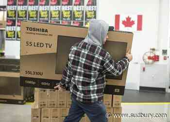 A COVID-19 Black Friday and stricter rules in Saskatchewan: In The News for Nov. 27