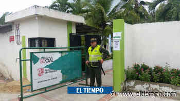 Ajustan dispositivo de seguridad para elecciones de alcalde en Repelón - ElTiempo.com