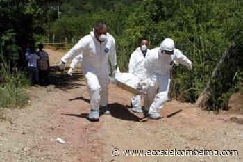Sicarios asesinaron a un ciudadano en el municipio de Casabianca - Ecos del Combeima