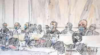 Attentats de janvier 2015 : Au procès, le joggeur de Fontenay-aux-Roses évoque ses angoisses et les pourquoi - 20minutes.fr