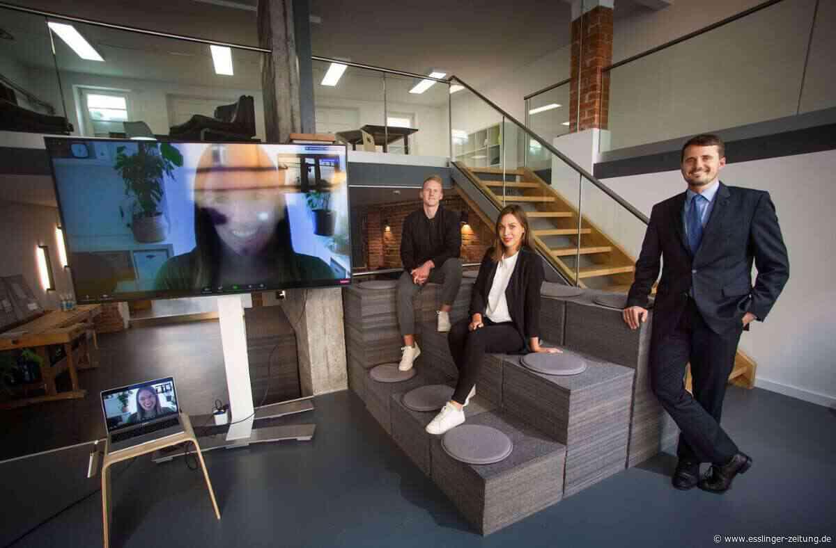 Creative Spaces Region Stuttgart: Esslinger Innovationsmeile Küferstraße gewinnt Sonderpreis - esslinger-zeitung.de