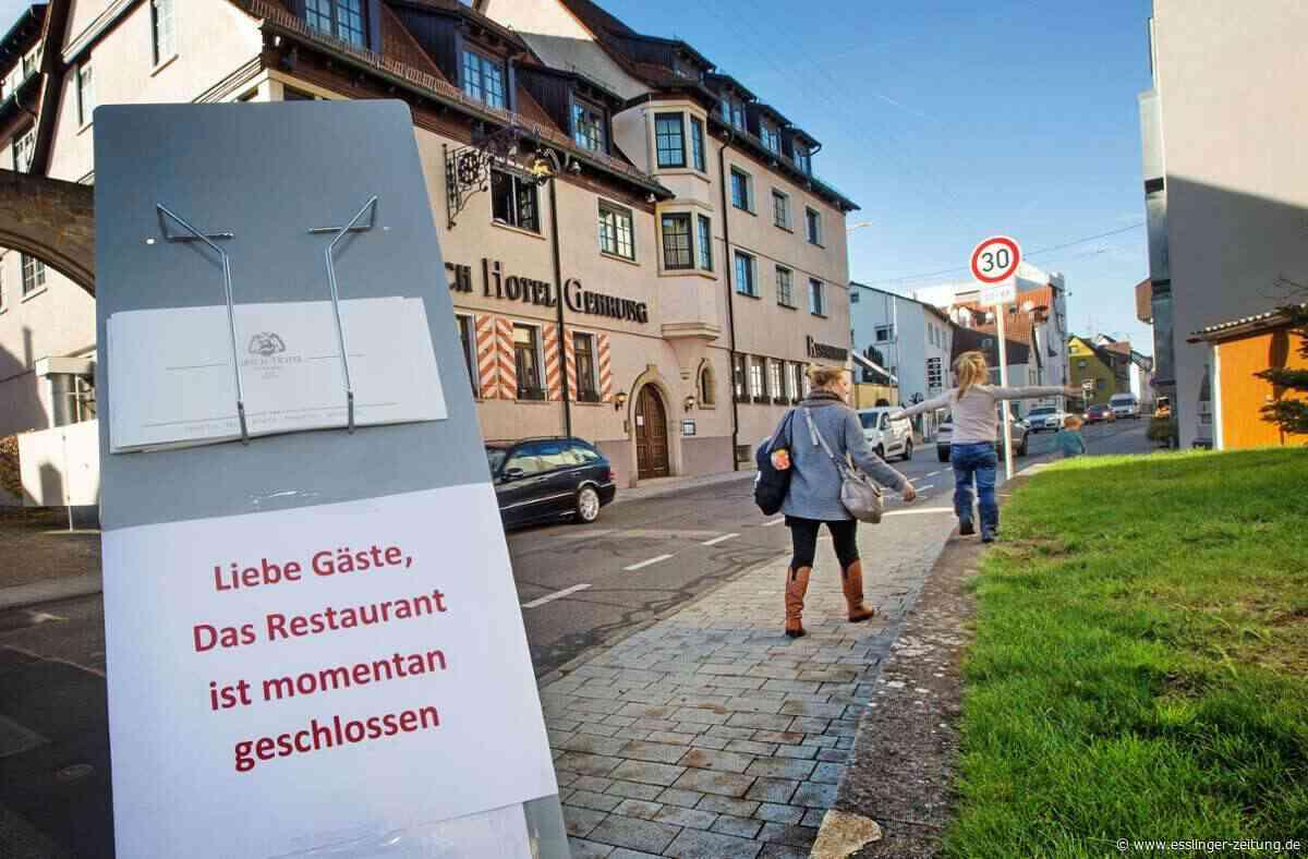 Corona-Diskussion: Menschen im Kreis Esslingen diskutiert heftig über Corona-Regeln - Kreis - esslinger-zeitung.de