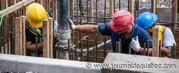 Construction: la FTQ accuse le ministre Boulet de saborder la formation professionnelle