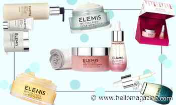 Elemis Black Friday 2020 deals includes 30% off Christmas sets and 35% off best-selling products