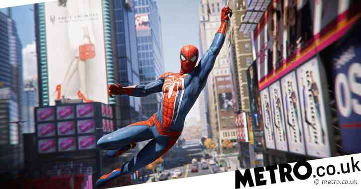 Asda Black Friday 2020 video game deals offer superhero savings on Spider-Man and Avengers