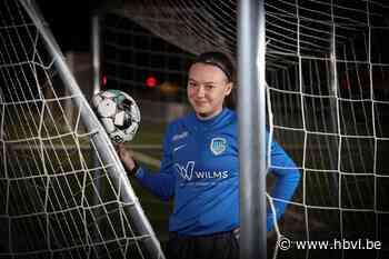 Genk Ladies azen op revanche tegen E. Aalst - Het Belang van Limburg
