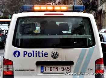Tiener geeft agent kopstoot bij coronacontrole in Aalst - Het Nieuwsblad