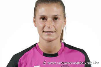 Speelster Aalst succesvol onder het mes, maandenlange revalidatie wacht - Vrouwenvoetbalkrant