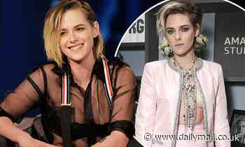 Kristen Stewart says she felt 'pressure' to label sexuality before coming out on SNL