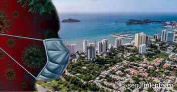 Tres abuelitos murieron por covid-19 en Santa Marta, Tenerife y Zapayán - Seguimiento.co