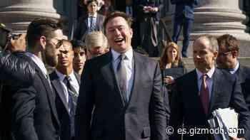 Entre Jeff Bezos y Bill Gates se acaba de colar Elon Musk en la lista de los más ricos - Gizmodo en Español