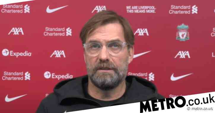 Liverpool manager Jurgen Klopp speaks out on Chelsea and Tottenham's Premier League title challenges