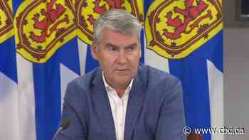 Want to know how the Nova Scotia government spent $228M? Premier says look it up online