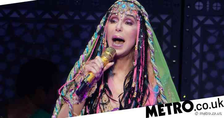 Cher heads to Pakistan as she celebrates freedom of 'the world's loneliest elephant'